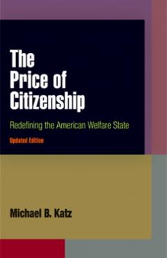 book cover, The Price of Citizenship