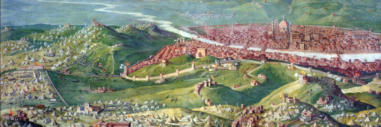Siege of Florence